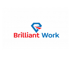 BrilliantWork-zwart-full-logo