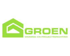 Groen-Projectinrichting-logo