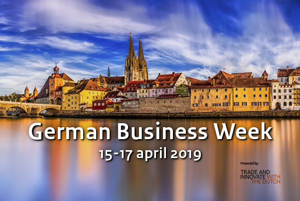German Business Week