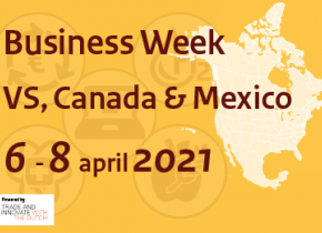 GO4EXPORT Business Week VS Canada Mexico